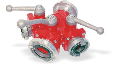 Revízie hasiacich prístrojov - Florian, požiarne systémy